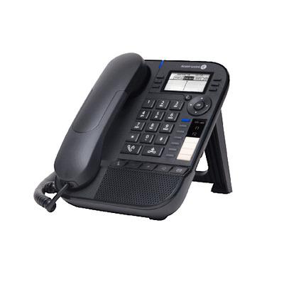 Alcatel-Lucent 8018 IP telefoon - Grijs