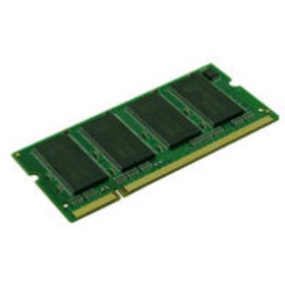 CoreParts 2GB, DDR2, 800MHz RAM-geheugen