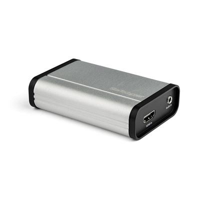 StarTech.com HDMI naar USB-C video opname apparaat UVC Plug-and-Play Mac en Windows 1080p Video capture .....
