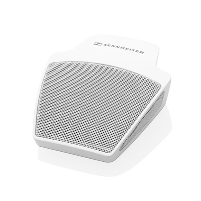 Sennheiser MEB 114 W Microfoon - Wit