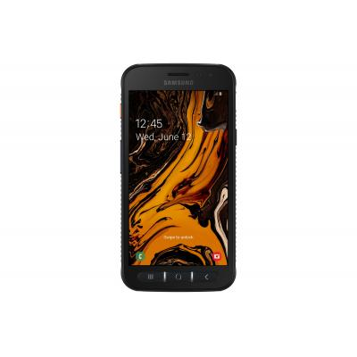 "Samsung Galaxy XCover 4s 5"" Enterprise Edition Smartphone - Zwart 32GB"