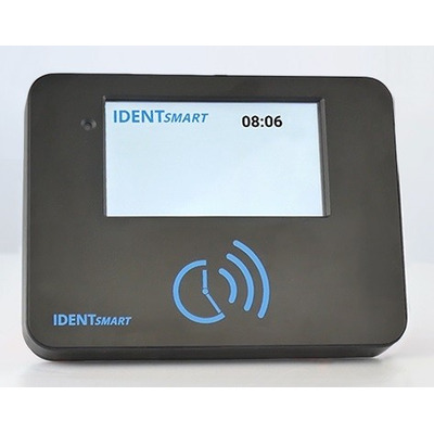 IDENTsmart ID500 w / 25 Token Toegangscontrole-lezer - Zwart