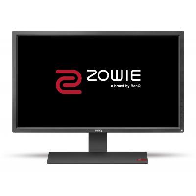 Zowie monitor: RL2755 - Grijs, Rood