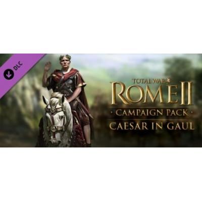 Sega : Total War: ROME II - Caesar in Gaul