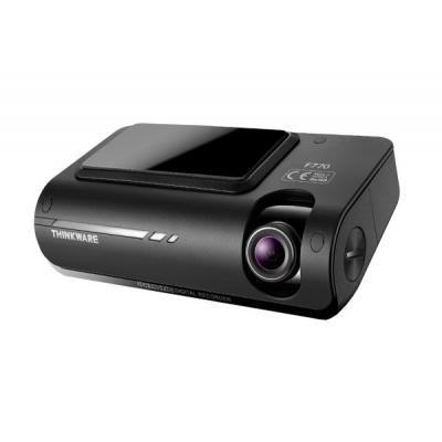 Thinkware camera: F770 Dashcam 16GB