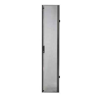 APC Rack Door, 749x25x1915mm, Grey Rack toebehoren - Grijs