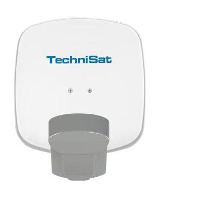 TechniSat Multytenne DuoSat Antenne - Wit