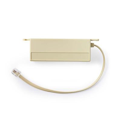 Nedis TCGP90825IV02 Telefoon kabel - Ivoor