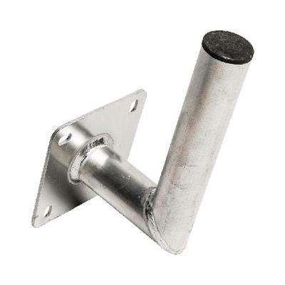 König : Aluminium muurbeugel L-vorm 150/50 mm