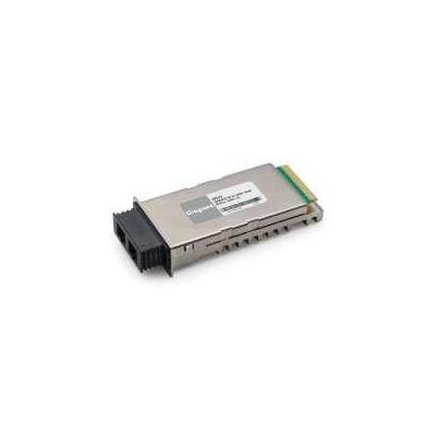 C2G Cisco® X2-10GB-SR Compatible 10GBase-SR MMF X2 Transceiver Module Netwerk tranceiver module - Zilver