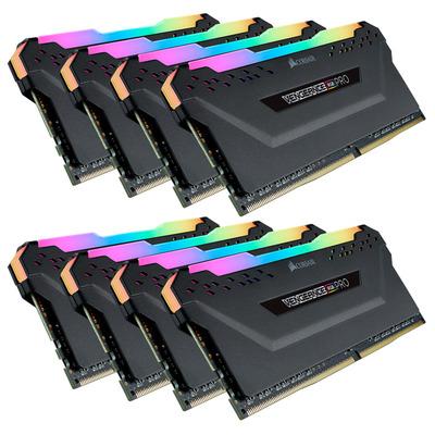 Corsair CMW128GX4M8A2666C16 RAM-geheugen