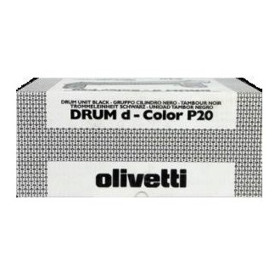 Olivetti unit for d-Color P20/P24, 23.000 pages, Magenta Drum