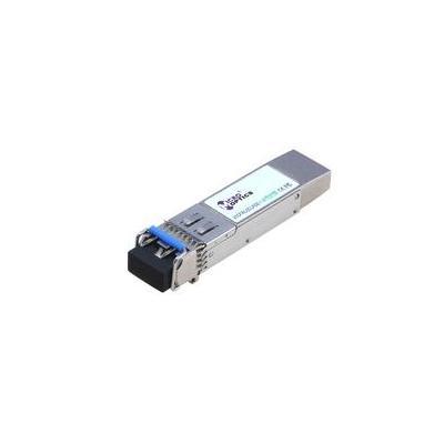 MicroOptics SFP 1.25Gb/s LC SM Netwerk tranceiver module