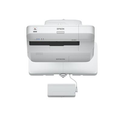 Epson EB-1460Ui Beamer - Wit