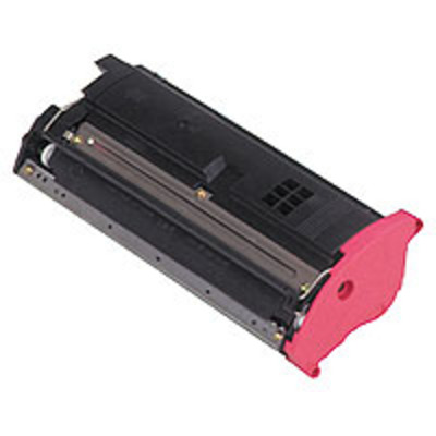 Konica Minolta mc 2200 Magenta cartridge Toner