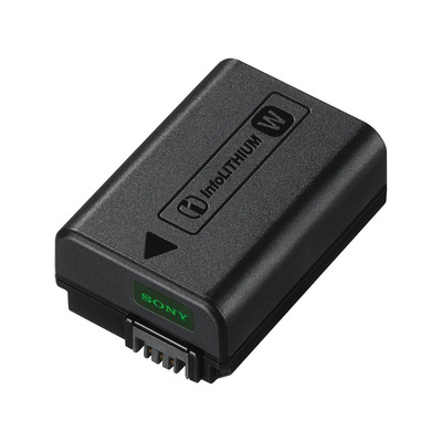 Sony NP-FW50 Batterijen voor camera's/camcorders