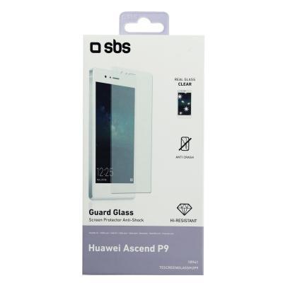 SBS TESCREENGLASSHUP9 screen protector