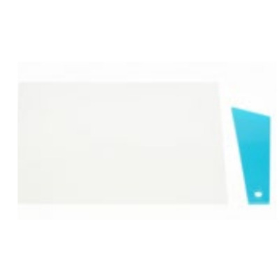 Panasonic LCD Protective Film for Toughbook 20/A2 Laptop accessoire - Transparant