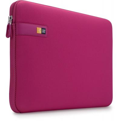 """Case logic laptoptas: 13,3"""" laptop- en MacBook hoes - Roze"""