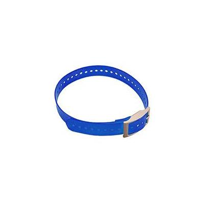 Garmin camera riem: Astro DC50 Repl. Band, Blue  - Blauw