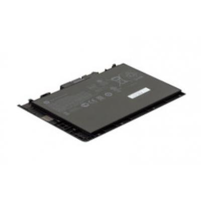 Hp batterij: Li-Ion 3550mAh - Zwart