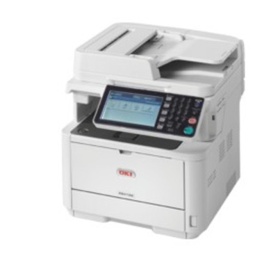 OKI ES4192 Multifunctional - Wit