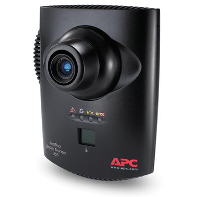 APC Netbotz Room Monitor 355 Beveiligingscamera