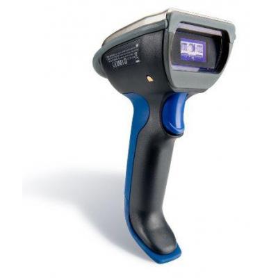 Intermec SR61B Barcode scanner - Zwart, Blauw