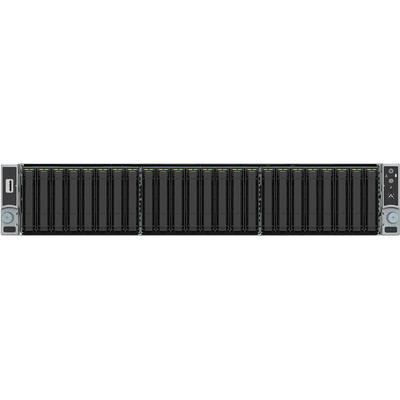 Intel ® Server System R2224WFTZSR, Single Server barebone