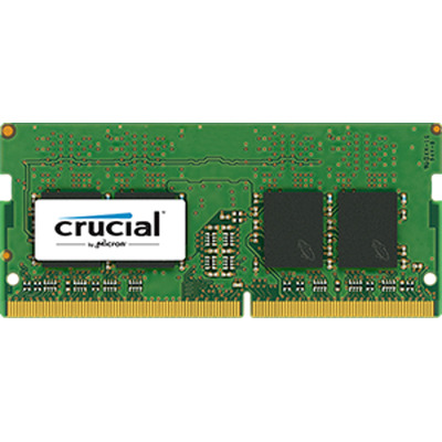 Crucial RAM-geheugen: 8GB DDR4 2400 MT/S 1.2V