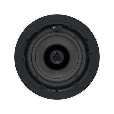 Vision Speaker: 2 x 30 watt, Bluetooth 4.0, RS-232, 7.8″ - Zwart