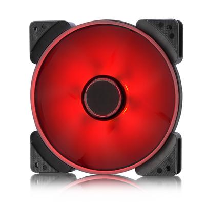 Fractal Design Prisma SL-14 Hardware koeling - Zwart, Wit