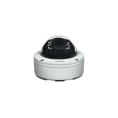 D-Link DCS-6517 Beveiligingscamera - Wit