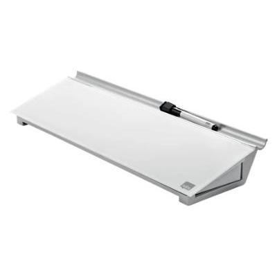 Rexel 460x150x60mm, 1.18kg, White Dry erase board - Wit