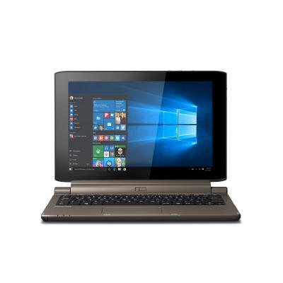 Medion laptop: AKOYA P2213T - Titanium
