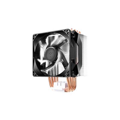 Cooler Master Hyper H411R Hardware koeling - Zwart