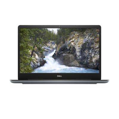 DELL Vostro 5581 Laptop - Zwart, Zilver