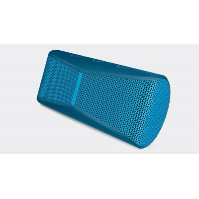 Logitech draagbare luidspreker: X300 - Blauw