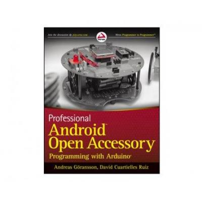 Arduino boek: Android Open Accessory