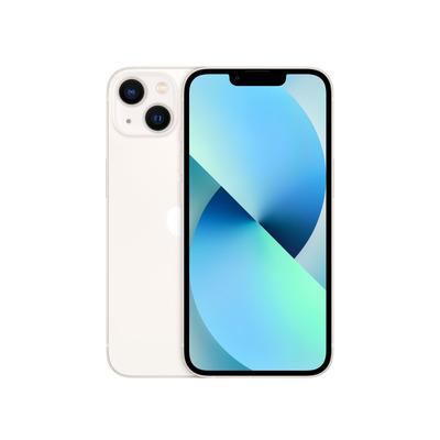 Apple iPhone 13 256GB Starlight Smartphone - Wit