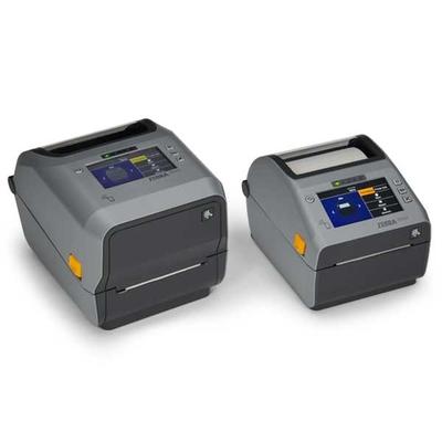 Zebra ZD6A142-D1EL02EZ labelprinters