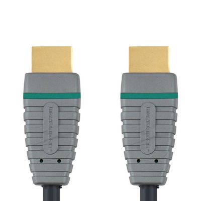 Bandridge BVL1210 HDMI kabels