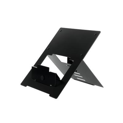 R-Go Tools R-Go Riser Flexible Laptopstandaard, verstelbaar, zwart Notebooksteun