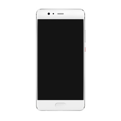 Huawei P10 Plus Smartphone - Zilver 128GB