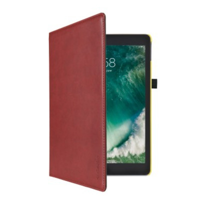 Gecko Easy-click protection for Apple iPad Pro 10.5 (2017), Brown/Yellow Tablet case