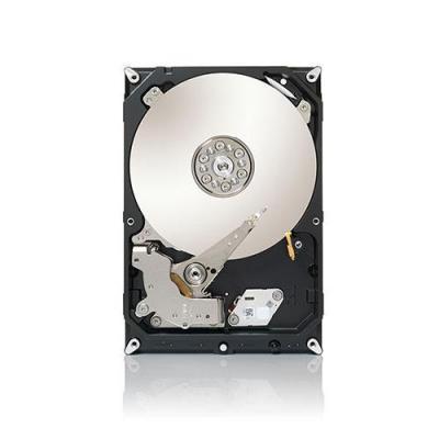 Seagate interne harde schijf: Desktop HDD 2TB SATA HDD