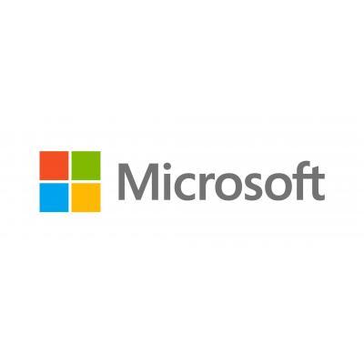 Microsoft 9C3-00004 garantie