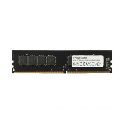 V7 4GB DDR4 2400MHZ DIMM Memory Module RAM-geheugen