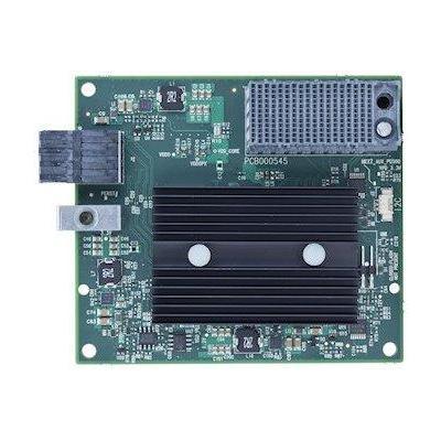 Lenovo netwerkkaart: Flex System EN6132 2-port 40Gb Ethernet Adapter - Zwart, Groen
