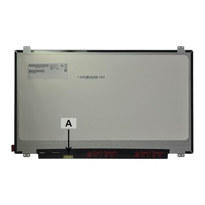 2-Power 2P-N173FGA-E34 Notebook reserve-onderdelen